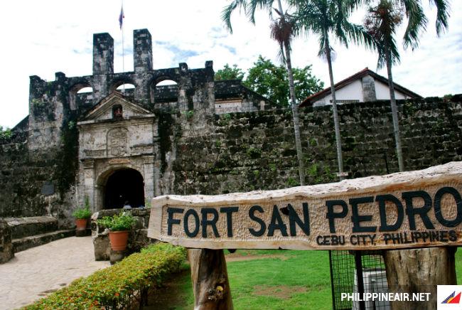 Tham quan 4 địa danh du lịch ấn tượng ở Cebu Philippines