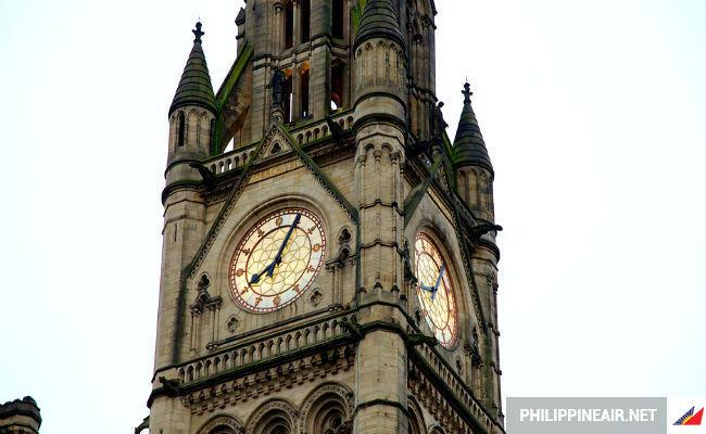 Du lịch nước Anh: Khám phá thành phố quyến rũ Manchester