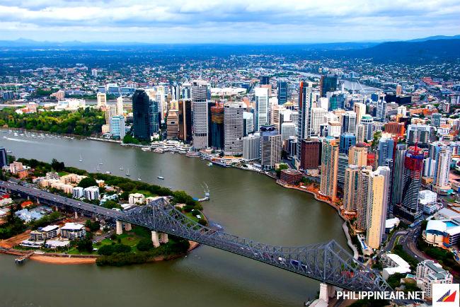 Nên du lịch Brisbane vào mùa nào?