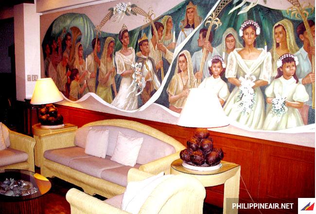 Mê mẩn vẻ đẹp Cung Điện Dừa ở Manila