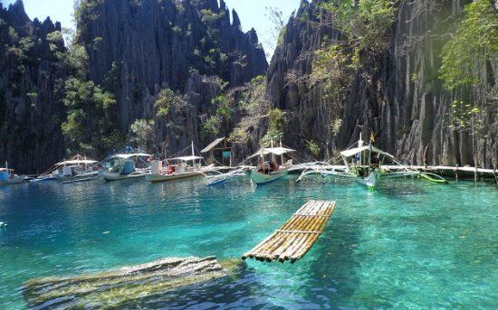 mua vé máy bay đi philippines từ Hà Nội