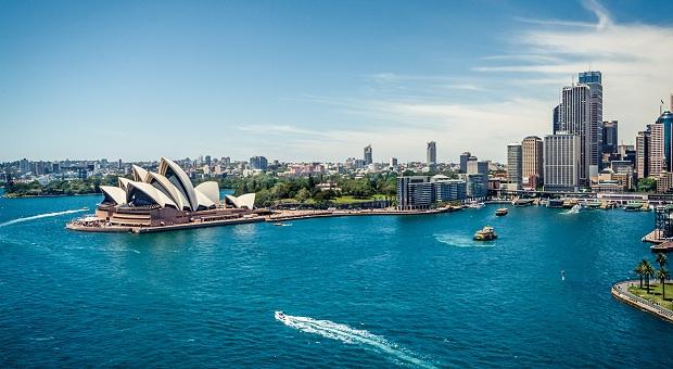 Sydney - Úc - Philippineair.net