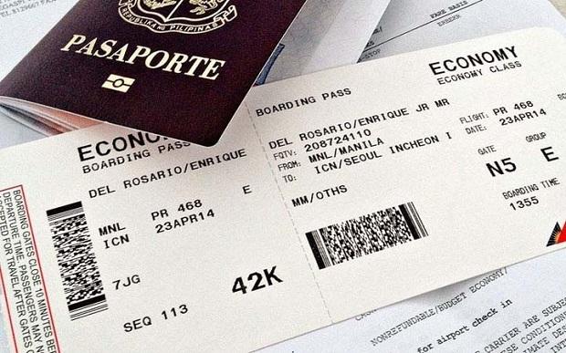 Bí kíp săn vé máy bay Philippine Airlines giá rẻ nhất