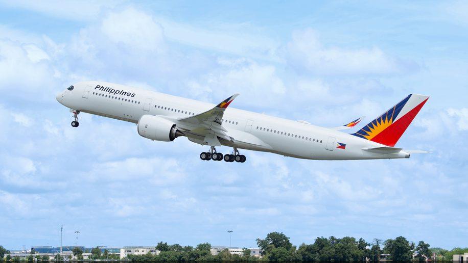 Bảng giá vé máy bay Philippine Air tháng 10/2020
