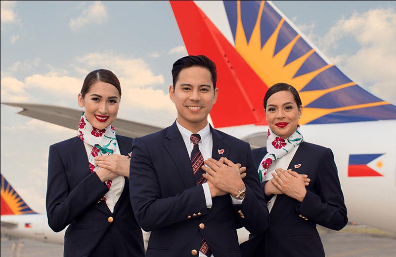 Thủ tục đổi, hoàn vé máy bay Philippine Air (PAL)
