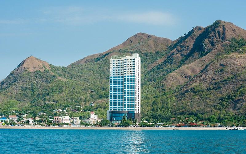 Nghỉ dưỡng thật sang chảnh tại khách sạn Mường Thanh Grand Nha Trang