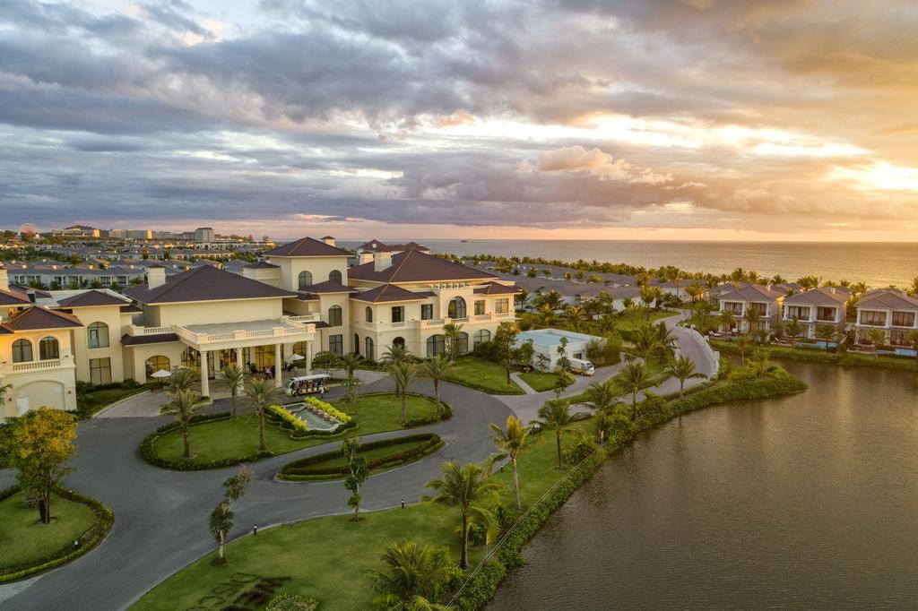 Review giá các hạng phòng tại resort Vinpearl Discovery 2 Phú Quốc