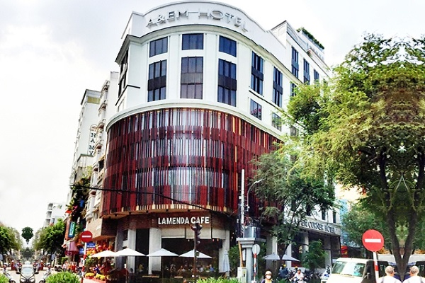 Đánh giá chi tiết về A&em Signature Hotel Sài Gòn