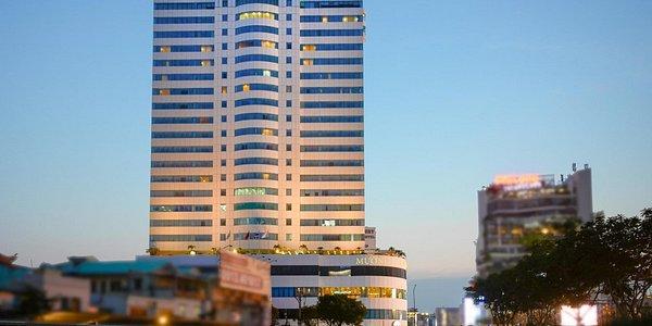 Review từ A -Z khách sạn Mường Thanh Luxury Sông Hàn
