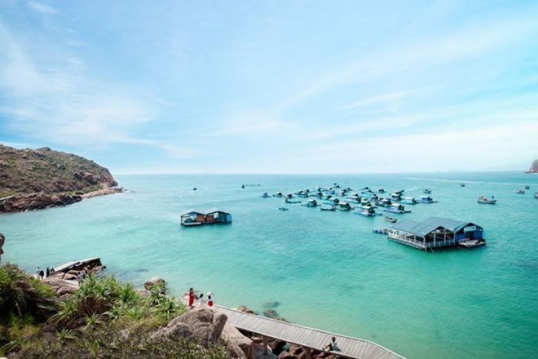 1 hành trình 2 điểm đến - Quy Nhơn Phú Yên