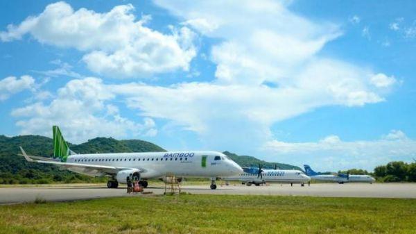 Vé máy bay Bamboo đi Vân Đồn chỉ từ 49k