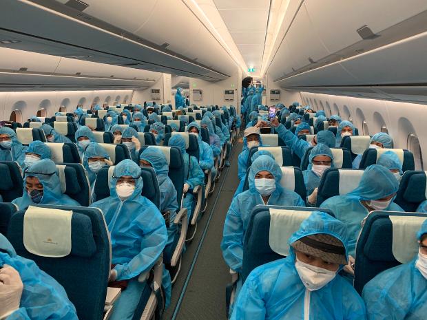 Cập nhật lịch các chuyến bay từ Nhật về Việt Nam mới nhất