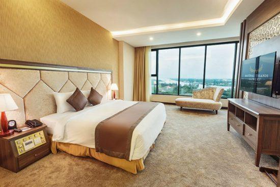 Top các khách sạn Cà Mau giá rẻ được lựa chọn nhiều nhất