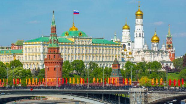 Vé máy bay đi Moscow giá rẻ cùng Philippine Airlines