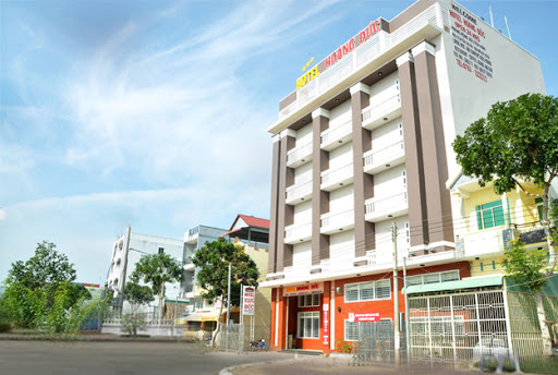 Top 4 khách sạn An Giang gần chùa Bà giá rẻ