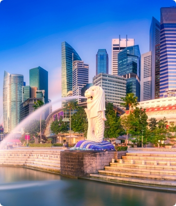 Đi Singapore